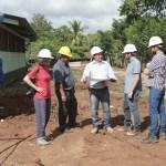 Convocatoria dunha praza de técnico/a de cooperación internacional de ASF-Galicia