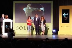 Premios Solidadridad ONCE 2016