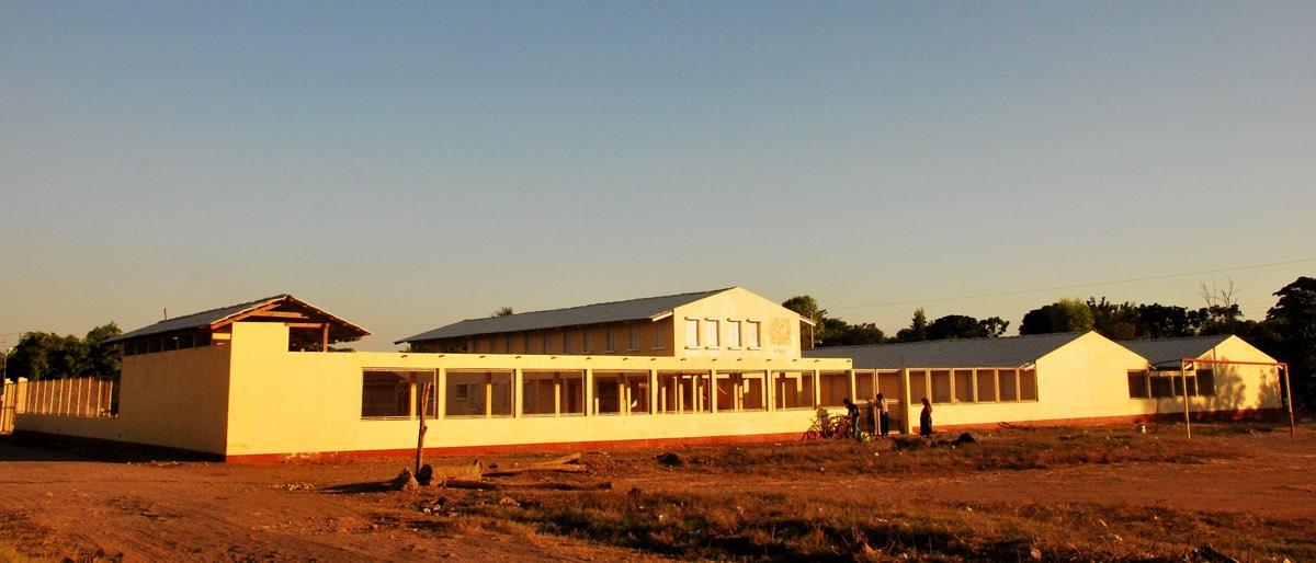 2011 INEB Nueva Cajolá