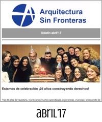 2017-04 Boletín Abril