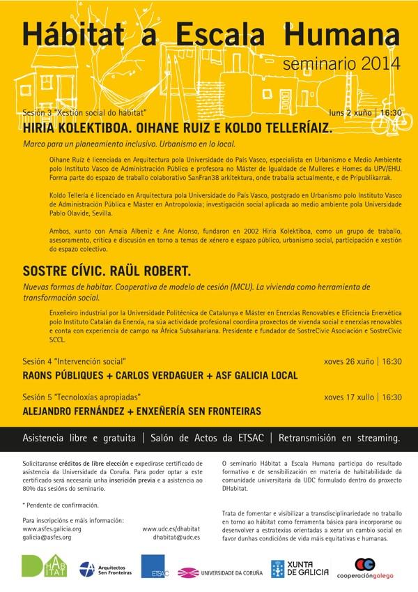 Cartel Seminario HaEH Sesión 3
