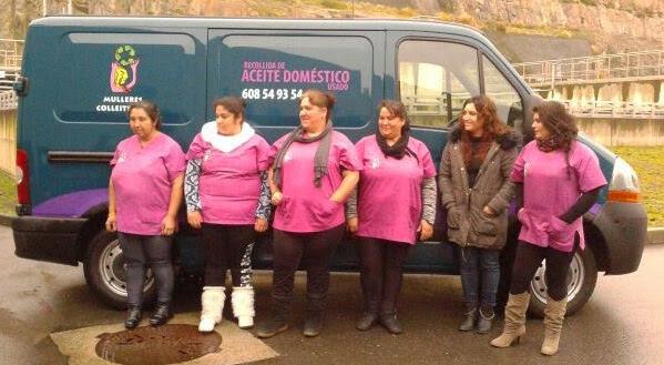 Resolución da Convocatoria Praza de Encargada na Cooperativa Mulleres Colleiteiras