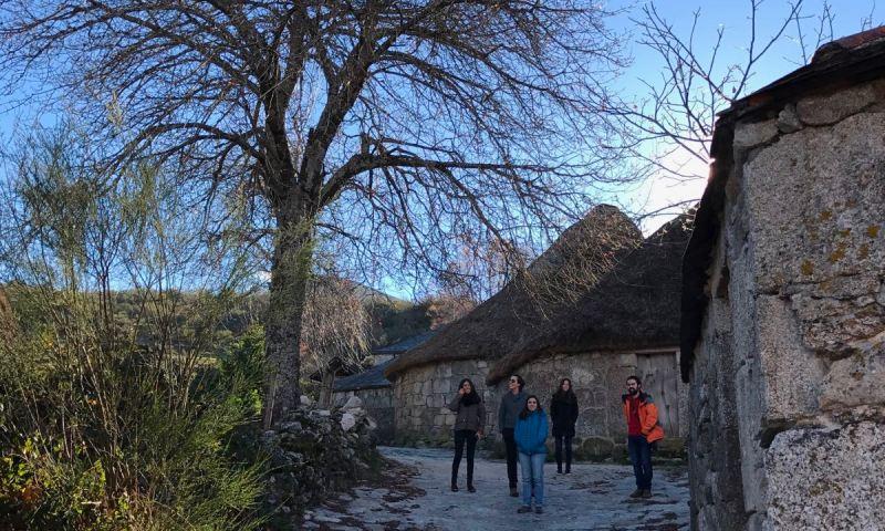Asemblea anual de Arquitectura Sen Fronteiras Galicia 2017