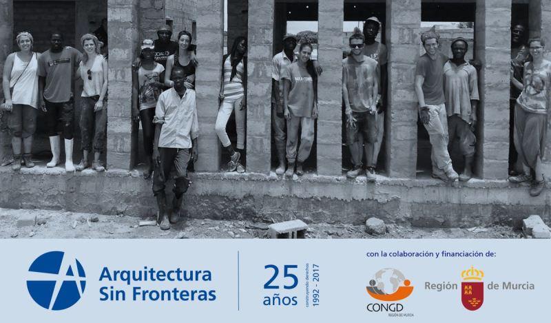 A Experiencia de ASF Galicia nas Xornadas Arquitectura Consciente en Murcia