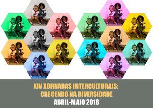 XIV Xornadas Interculturais Concello de Cangas