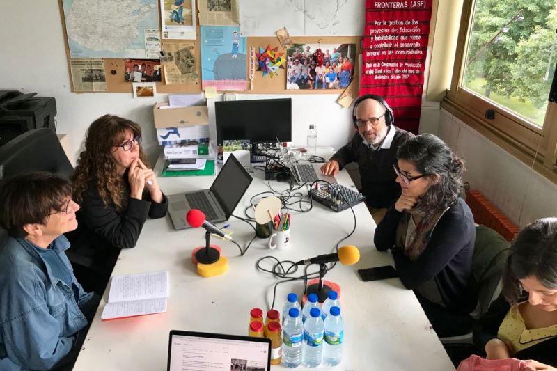 Patios Escolares en transformación – Habitando Ep.30