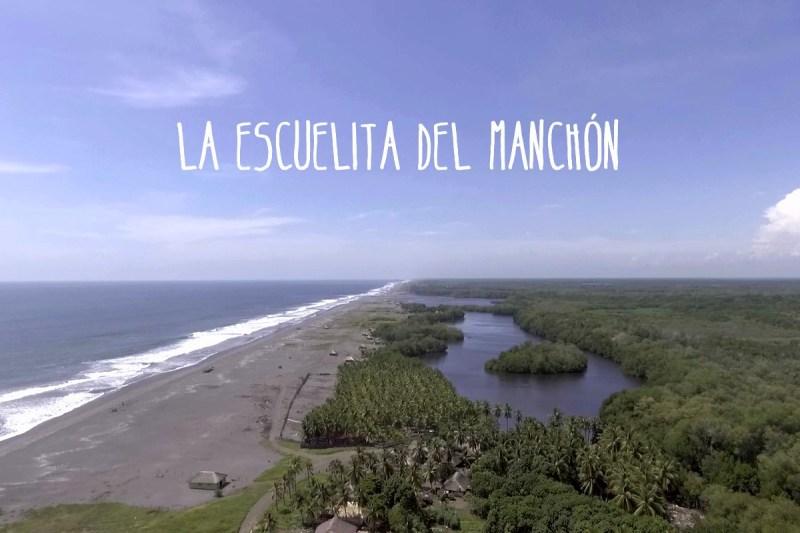 Tráiler 'La escuelita del Manchón'