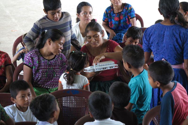 2019, logros en Guatemala