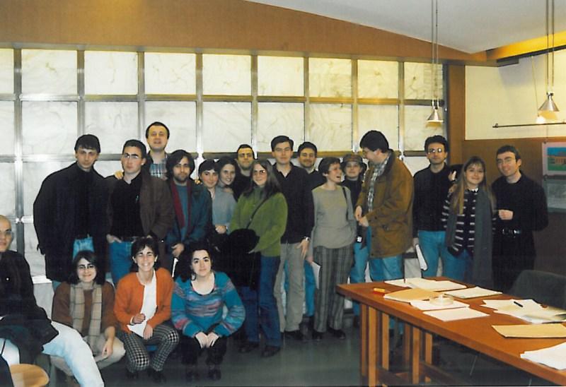 25 Aniversario de Arquitectura Sen Fronteiras Galicia – Habitando Ep.35