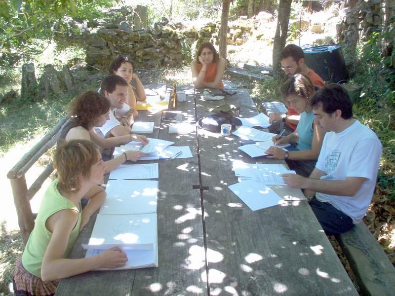 2005 - 10º aniversario Villarbón