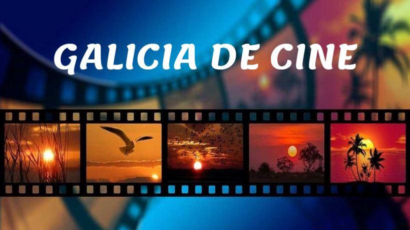 Cine rodado en Galicia