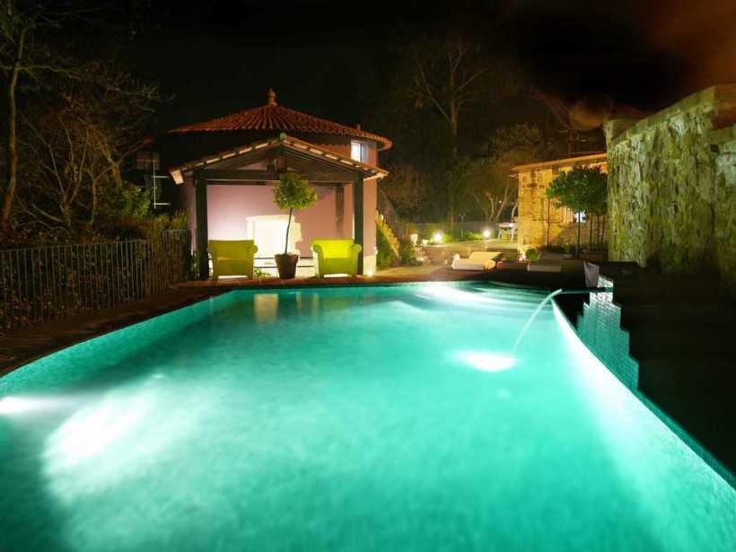 Novavila piscina