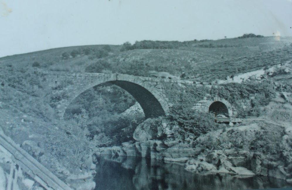 Ponte Pedriña Limia