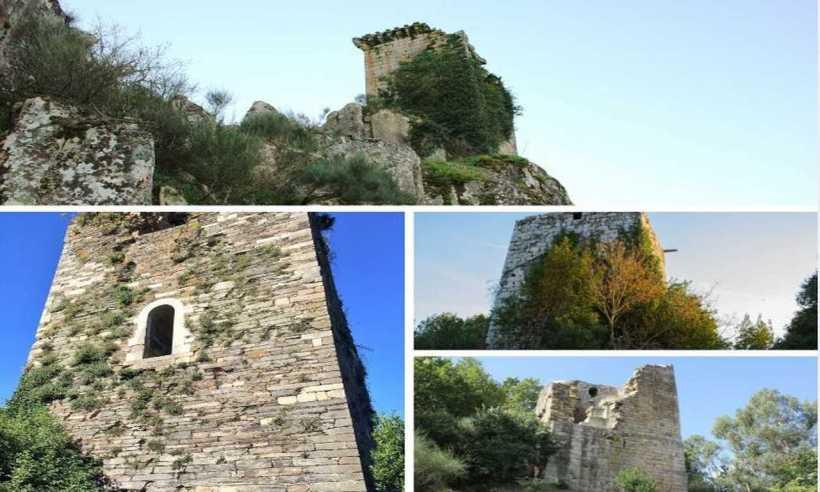 Torres medievales