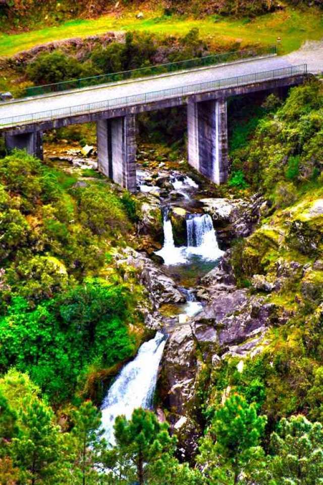 Ermida_Cascata da Ponte