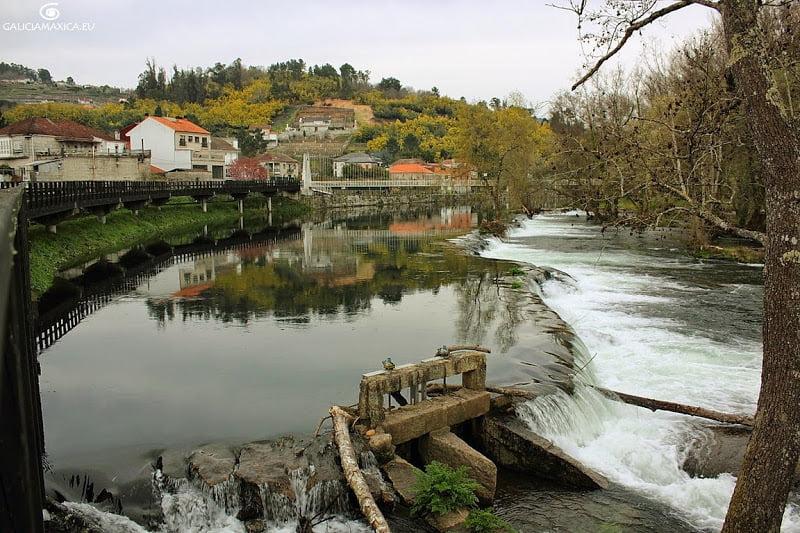 Paseo Fluvial do Salgueiral | GALICIA MAXICA