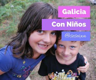 GALICIA CON NIÑOS