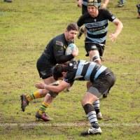Galería Fotográfica Rugby - Crat-Muralla RC( 16/11/2019 )