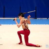 Galería Fotográfica (11.22h-11.35h) Campeonato Galego de base Individual Ximnasia Ritmica y Control Copa España Ximnasia Ritmica Masculina (22/02/2020)