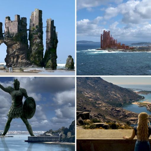 game of thrones galicia