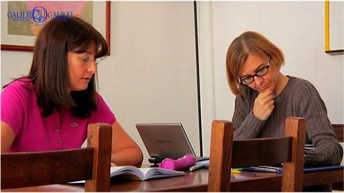 Cils exam preparation courses Florence