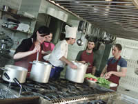 italian cooking classes in Florencemediterranean cuisine