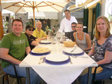 Wine tasting tours in Tuscany, Italy