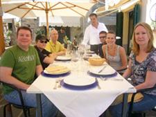 тур дегустации вин в Италии, Брунелло