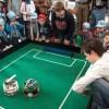 Al via RomeCup 2016, in scena l'eccellenza robotica