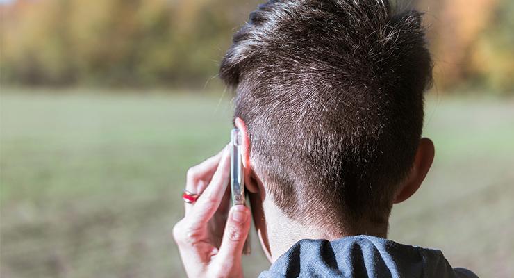 Cancro e telefoni cellulari