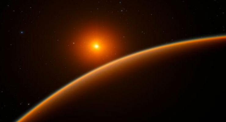Scoperto un pianeta