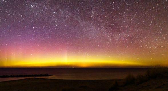 I raggi cosmici? Arrivano da galassie lontane
