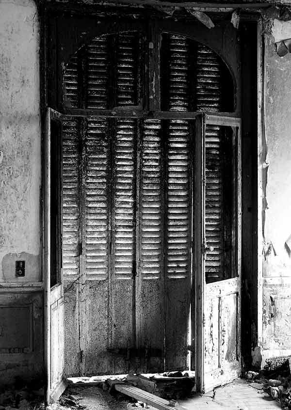 porte fenêtre squatt