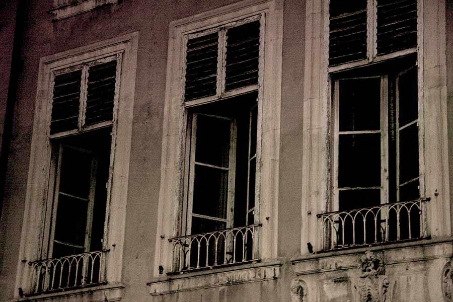 3 fenêtres ouvertes