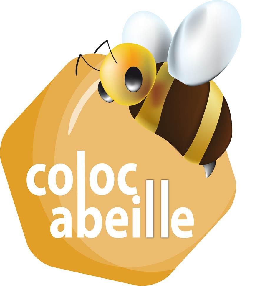 Logo Colocabeille