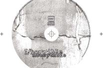 Les Rim'ailleurs – digipack et visuel CD