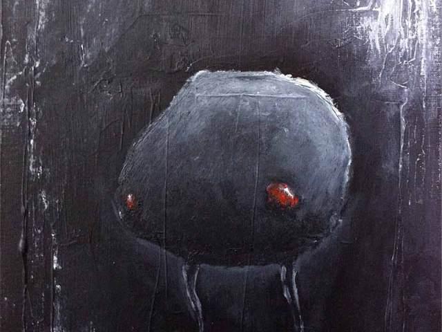 Petit monstre inquiétant – 1