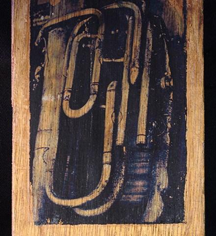 Le trombone à coulisse
