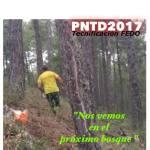 Entrenamiento de orientación PNTD en Cuenca
