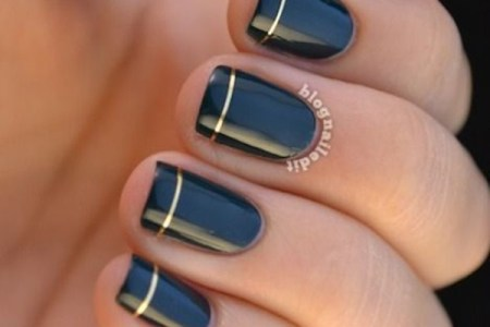 Simple But Beautiful Nail Art Designs 4k Pictures 4k Pictures