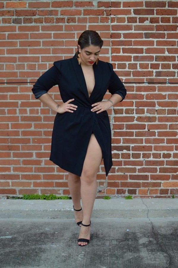 Stay Unique With 101 Cute Curvy Girl Fashion Outfits And Ideas