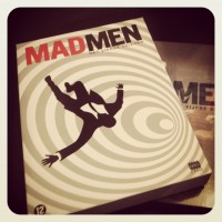 Mad Men days are over