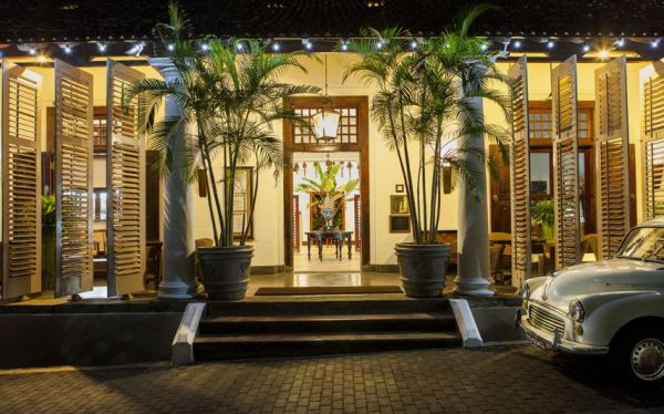 Best Hotels In Galle Archives