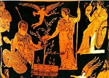 ancient olive gr2