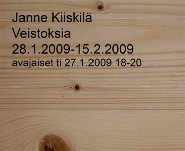 Janne Kiiskilä