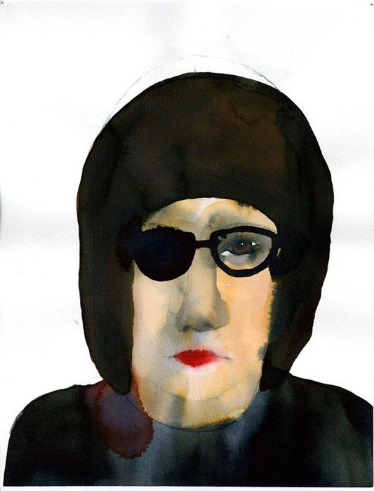 Liina Mäki-Patola: Pahiksilla on aina musta silmä