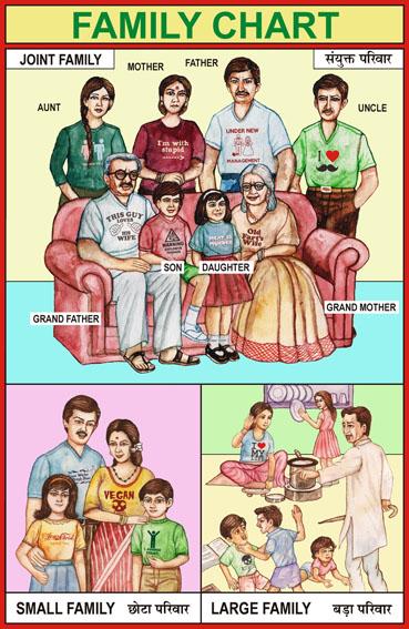 Petri Ala-Maunus: Family Values 1