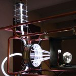 Valokone / Light Machine