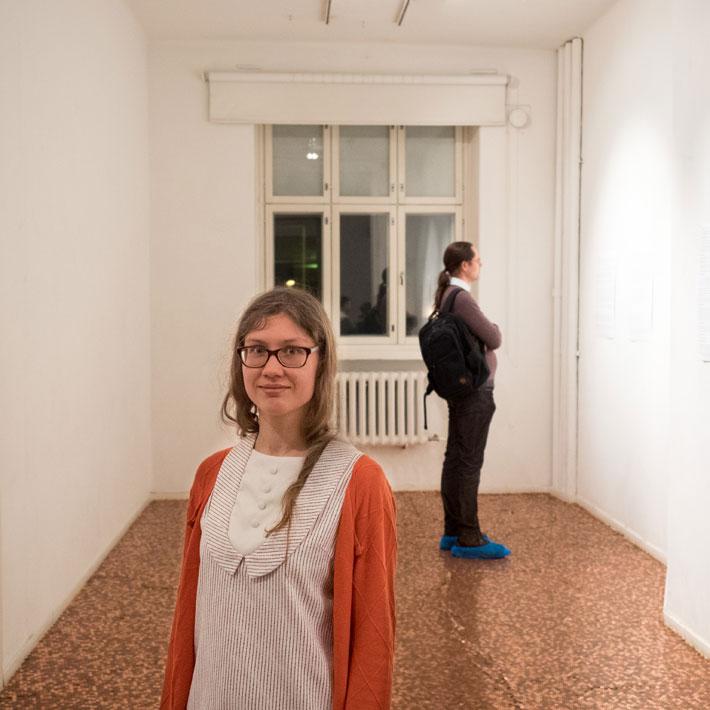 Elissa Eriksson: Money Talks