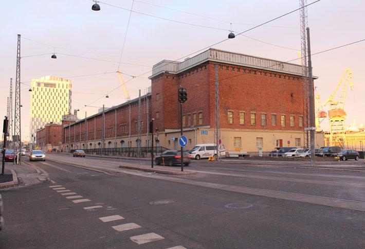 L3-satamamakasiini, kuva: Helsingin kaupunki-web